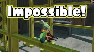 getlinkyoutube.com-[Splatoon] Impossible Glitches!