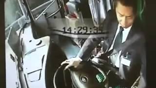 getlinkyoutube.com-Tremendo accidente por hablar por celular !!