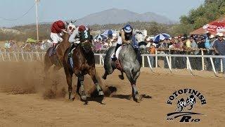 getlinkyoutube.com-Carreras de Caballos  Hipodromo de Rayon