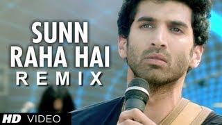 getlinkyoutube.com-Sunn Raha Hai Na Tu (Remix) Aashiqui 2 Full Video Song   DJ Shadow, DJ Javed