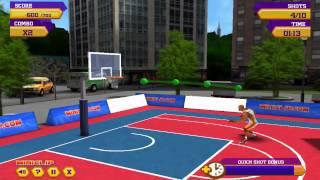 Basketball Jam Shots - Unity Sport Game, HD