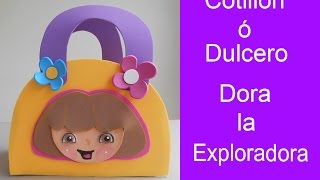 getlinkyoutube.com-Como hacer un Dulcero para cumpleaños
