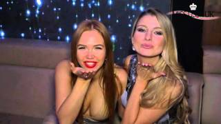 getlinkyoutube.com-MISS USSR UK CHRISTMAS EVENT