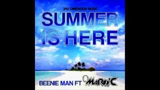 Beenie Man - Summer is Here (ft. Mario C)