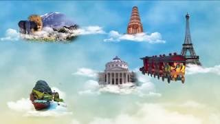 IFLC 2016 - INDONESIA  - Colours of the World Broadcast Full Version