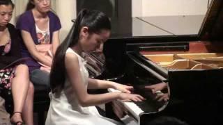 getlinkyoutube.com-Tiffany Poon - Liszt Liebestraum No. 3 in A-Flat Major