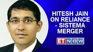 Hitesh Jain Of ALMT Legal On Reliance Communiacations- Sistema Merger width=