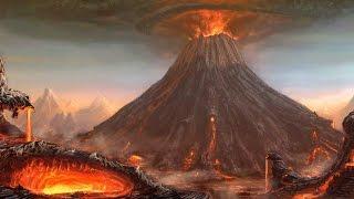 getlinkyoutube.com-7 Letusan Gunung Terdahsyat di Dunia, Mengerikan