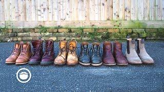 getlinkyoutube.com-Boots Built to Last | Carlos Costa