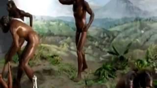getlinkyoutube.com-corak kehidupan manusia purba.wmv