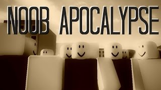 getlinkyoutube.com-Noob Apocalypse Machinima [Roblox]