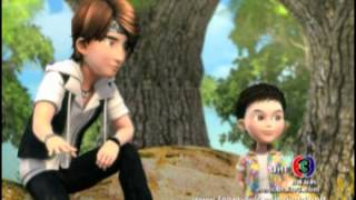 getlinkyoutube.com-เบิร์ดแลนด์...แดนมหัศจรรย์ ตอนพิเศษ ตามรอยพระราชา  :  ตอนที่ 13 การพัฒนาชนบท