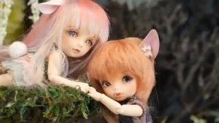 CP/Fairy Land [Sheep & Wolf Story] PukiFée : Rin & Tika Preview (FHD)