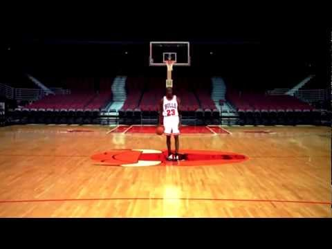 Basketball Legend Michael Jordan [HD].[1080p]