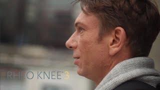 RHEO KNEE® 3 - Tim Klinker's Story