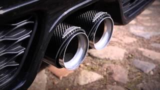 getlinkyoutube.com-JCW Tuning Kit | Exhaust Sound | VERY LOUD | Mini Cooper S F56