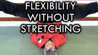getlinkyoutube.com-Flexibility Without Stretching for Martial Arts