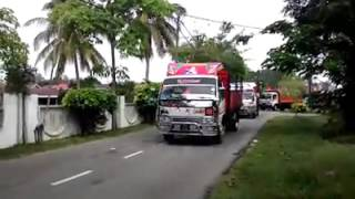 getlinkyoutube.com-Pantai Timur Truck Club-PTTC