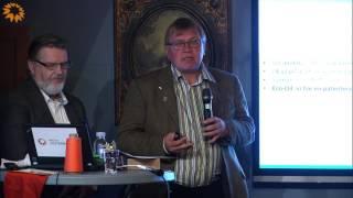 Lösningen på klimatutmaningen – ren energi från norra Sverige? - Kent och Pekka