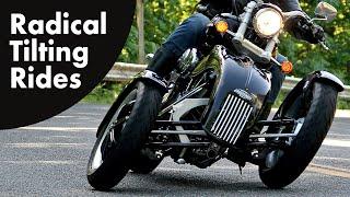 getlinkyoutube.com-Top 5 Radical Tilting Rides