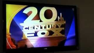 getlinkyoutube.com-20th Century Fox Home Entertainment 2000(VHS Version)