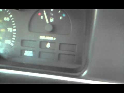 С выкл мотором Ford Taurus 1990