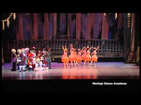 Marlupi Ballet Sleeping Beauty