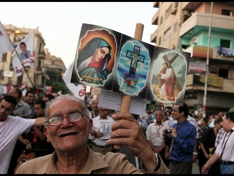 The Stream - Cairo's religious status