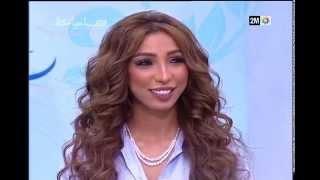 getlinkyoutube.com-صباحيات - Dounia Batma  & Anwar Lmir -  جديد دنيا باطما & أ نور المير  في صباحيات دوزيم
