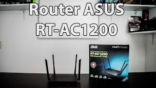 getlinkyoutube.com-Router ASUS RT AC1200 con WIFI de hasta 867 Mb/s y AiPlayer