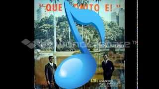 Lp   completo  (  Que Bonito É ) _     cantam  OTONIEL  &  OZIEL