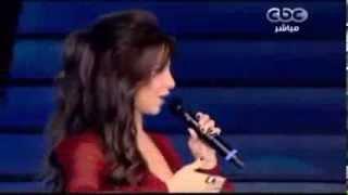 getlinkyoutube.com-نانسي عجرم -  يا غالي -  ستار اكاديمي 9