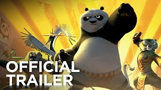 getlinkyoutube.com-Kung Fu Panda 3 | Official HD Trailer #3 | 2016