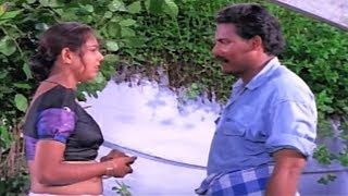 getlinkyoutube.com-Malayalam movie Chenchayam scene | Double Traffic