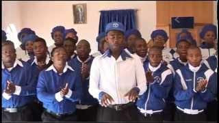 getlinkyoutube.com-Holy Saints - Ke Moeti