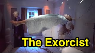 getlinkyoutube.com-[NEW] The Exorcist - Halloween Horror Nights 2016 (Universal Studios Hollywood)