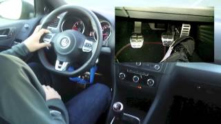 getlinkyoutube.com-How to drive a vehicle with a manual transmission (hill start,rev match, starting the car)