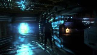 getlinkyoutube.com-Alien Isolation Gameplay and Commentary