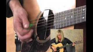 Acoustic rhythm guitar lesson how to play the blues zz top inspired rhythms and licks