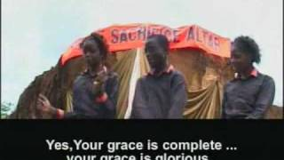 NIGERIAN MUSIC; Pastor Friday U Okwey -Amara gi zuru oke
