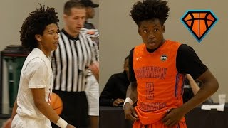 getlinkyoutube.com-Collin Sexton DROPS 36 In Matchup With Tyger Campbell!! | Stampede vs WACG Highlights