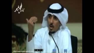 الشاعر محمد مريبد امسية كتارا - ذبحني غلاك