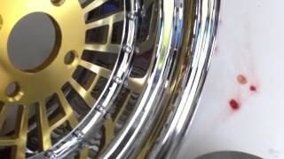 getlinkyoutube.com-การทำดุมรถออโต้เพื่อใส่ล้อรถยนต์ V.1