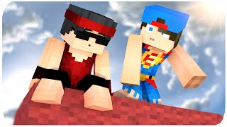 getlinkyoutube.com-MLG DE 5000 BLOCOS?? O.O - MINECRAFT HG MAPS #9 ft. EagleGamer