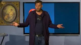 Så utvecklar vi bilden av norra Sverige - Jan Axelsson, CEO, Red Carpet Media
