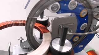 getlinkyoutube.com-RUFF RWS Global Toroidal Winding Machine