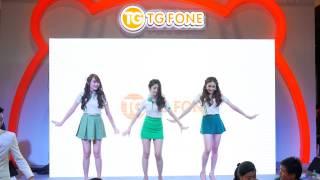 getlinkyoutube.com-Oppo Dance : TME 2015 ( กลางปี )
