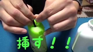 getlinkyoutube.com-ミューズノータッチ泡ハンドソープの簡単詰め替え方法!