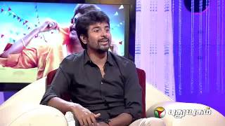 getlinkyoutube.com-A best and simplest way of handling controversies by Actor Sivakarthikeyan