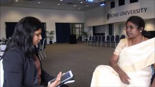 Dr. Dakshayani on Good Will